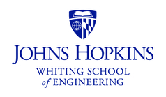 Johns Hopkins, Whiting School of Engineering